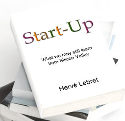 startup book